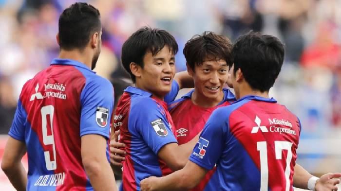 Nhận định, soi kèo Sanfrecce Hiroshima vs FC Tokyo, 17h00 19/8