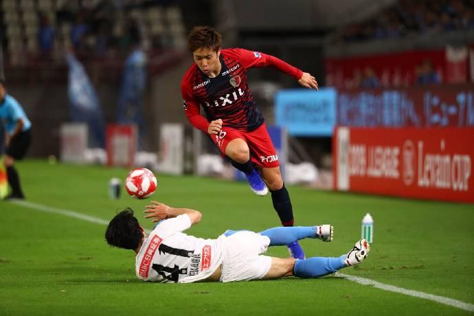 Nhận định, soi kèo Yokohama FC vs Kashima Antlers, 17h00 19/8