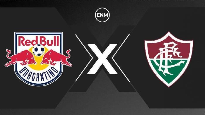 Nhận định, soi kèo Red Bull Bragantino vs Fluminense, 05h15 20/8