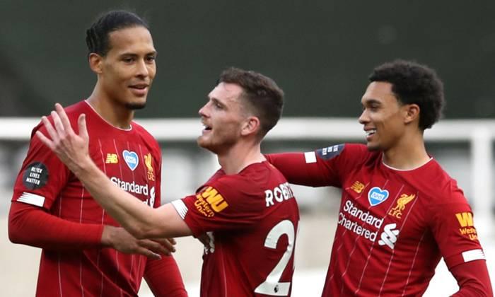 Kết quả Salzburg 2-2 Liverpool, Giao hữu bóng đá 21h00 ngày 25/8