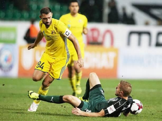 Nhận định, soi kèo Krasnodar vs Rostov, 00h00 31/08