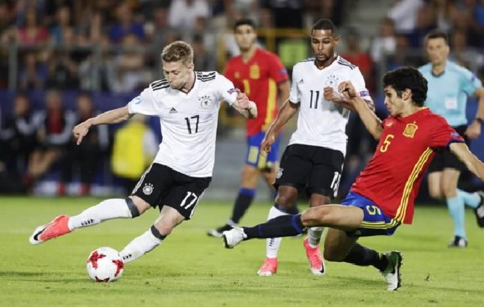 Nhận định, soi kèo Đức vs Tây Ban Nha, 01h45 04/09