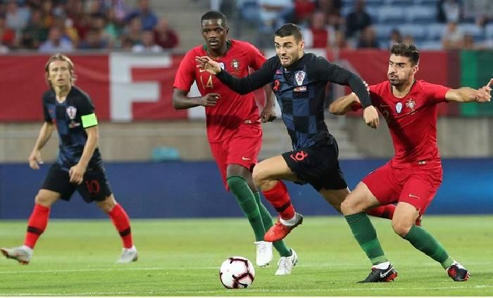 Nhận định, soi kèo Bồ Đào Nha vs Croatia, 01h45 06/09