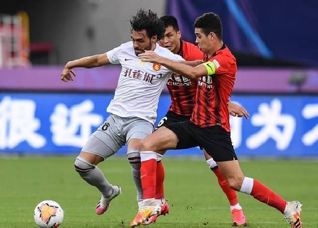 Nhận định, soi kèo Hebei vs Shanghai SIPG, 17h00 05/9