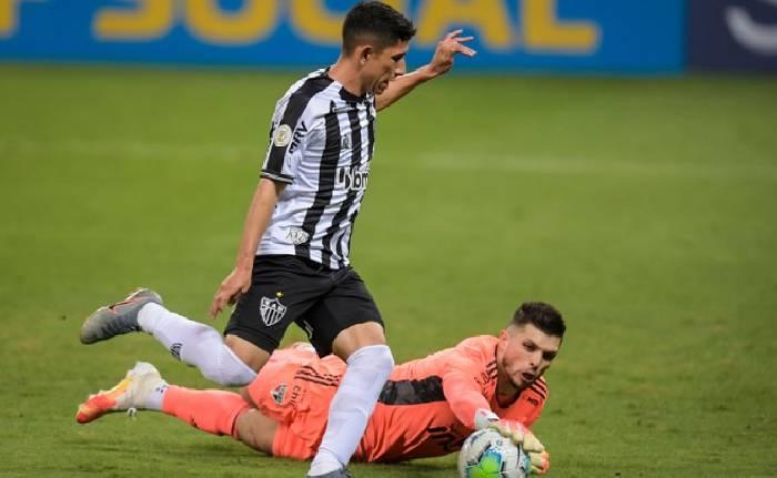 Nhận định, soi kèo Coritiba vs Atletico Mineiro, 06h30 07/09