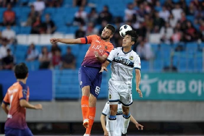 Nhận định, soi kèo Gangwon vs Incheon Utd, 15h30 6/9