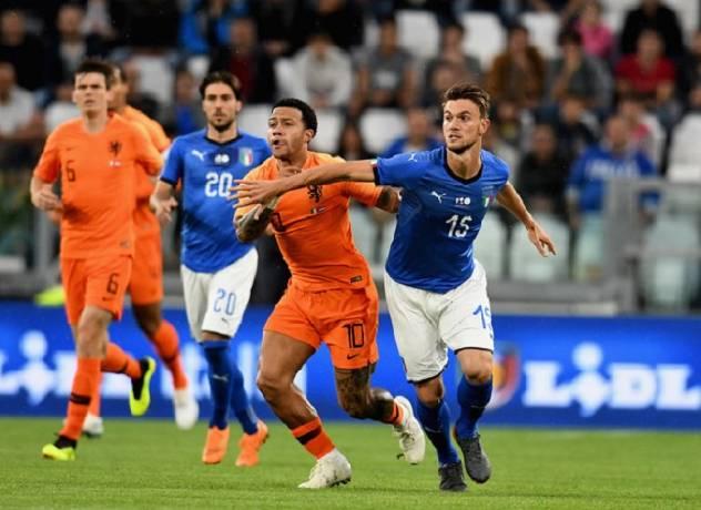 Nhận định, soi kèo Hà Lan vs Italia, 01h45 08/09