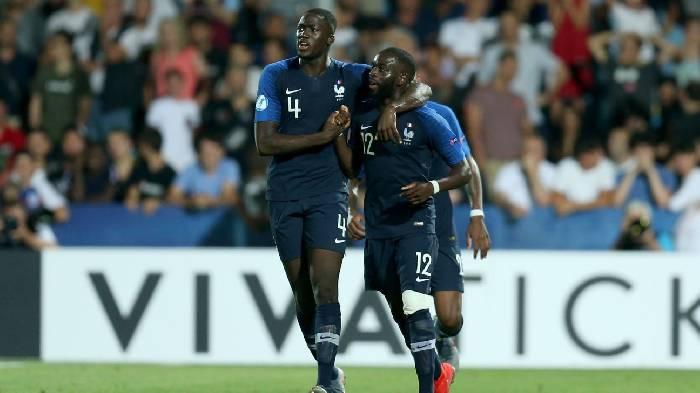 Nhận định, soi kèo U21 Azerbaijan vs U21 Pháp, 0h00 ngày 8/9
