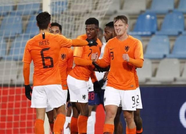 Nhận định, soi kèo U21 Hà Lan vs U21 Na Uy, 01h00 09/9