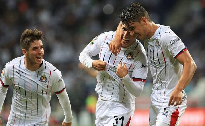 Nhận định, soi kèo Chivas Guadalajara vs Queretaro, 09h00 09/9