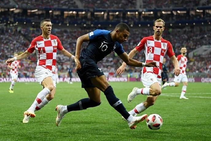 Nhận định, soi kèo Pháp vs Croatia, 01h45 09/09