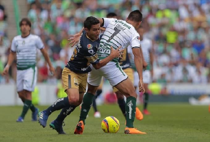Nhận định, soi kèo Santos Laguna vs Pumas UNAM, 09h06 10/09