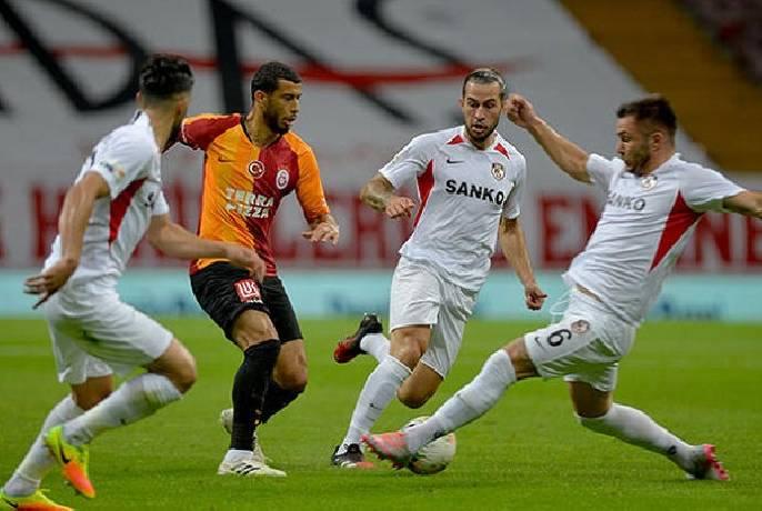 Nhận định, soi kèo Galatasaray vs Gaziantep, 00h00 13/9