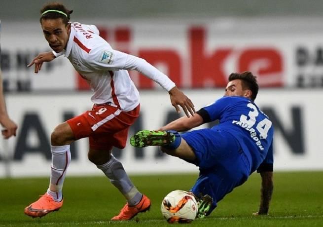 Nhận định, soi kèo Nurnberg vs RB Leipzig, 20h30 12/09