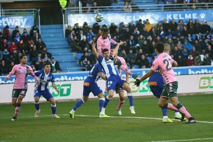 Nhận định, soi kèo Alaves vs Real Betis, 19h00 ngày 13/9