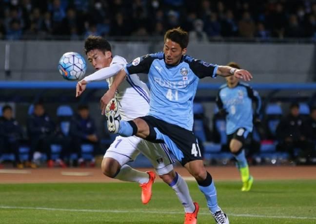 Nhận định, soi kèo Kawasaki Frontale vs Sanfrecce Hiroshima, 16h30 ngày 13/9