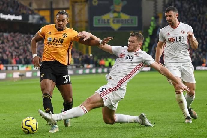 Nhận định, soi kèo Sheffield Utd vs Wolves, 00h00 15/9
