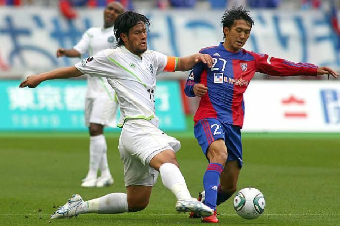 Nhận định, soi kèo FC Tokyo vs Oita Trinita, 17h00 ngày 16/9
