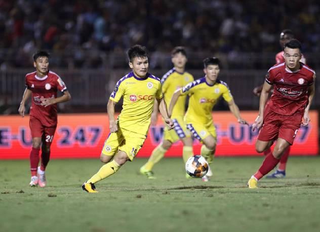Nhận định, soi kèo Hà Nội vs TP.Hồ Chí Minh, 19h15 16/9