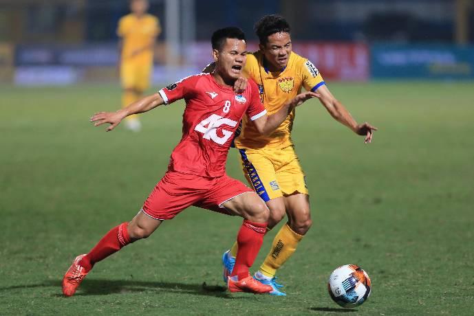 Nhận định, soi kèo Quảng Ninh vs Viettel, 18h00 ngày 16/9