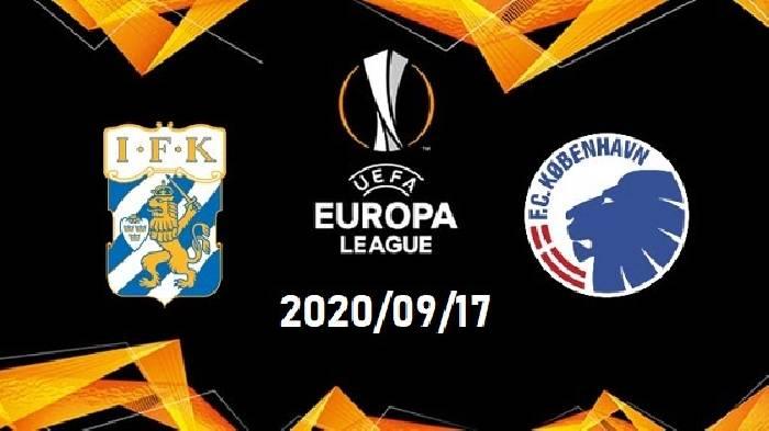 Nhận định, soi kèo Goteborg vs FC Copenhagen, 23h00 ngày 17/9