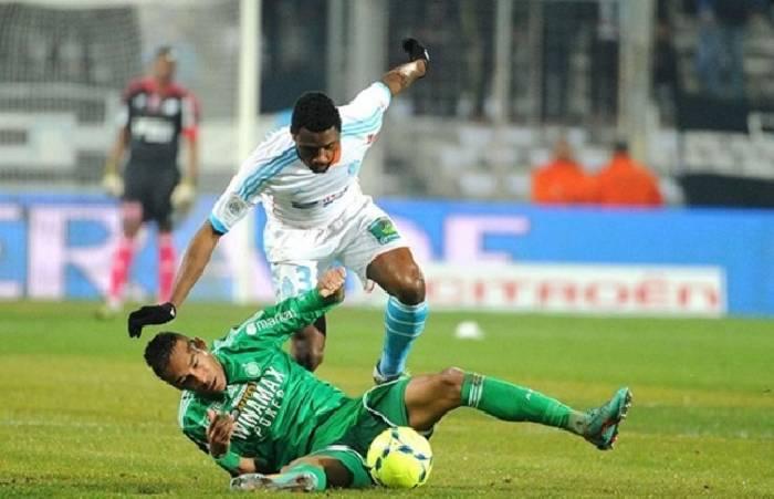 Nhận định, soi kèo Marseille vs St Etienne, 02h00 18/09