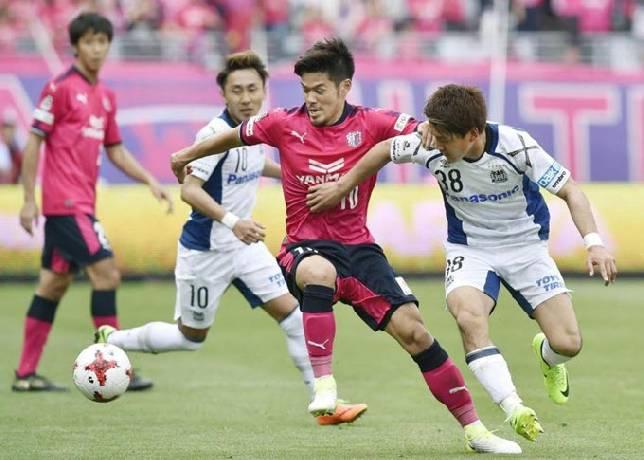 Nhận định, soi kèo Nagoya Grampus vs Vissel Kobe, 15h00 19/9
