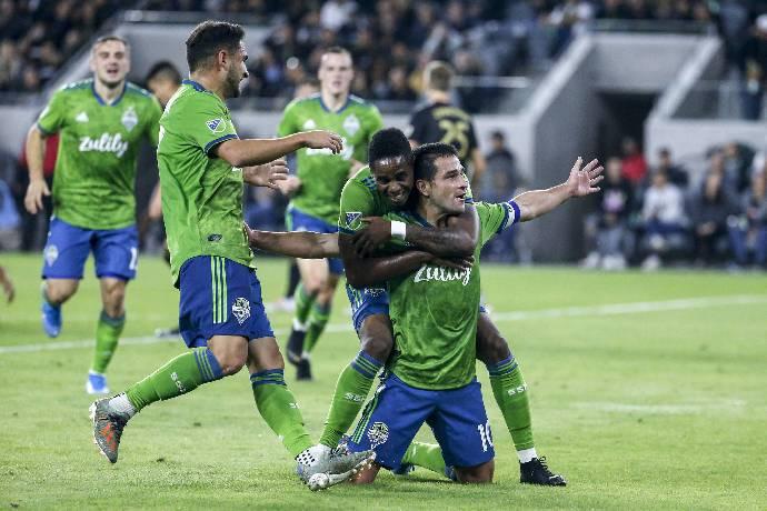 Nhận định, soi kèo Seattle Sounders vs Los Angeles FC, 09h00 19/9