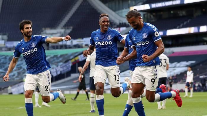Nhận định, soi kèo Everton vs West Brom, 18h30 ngày 19/9