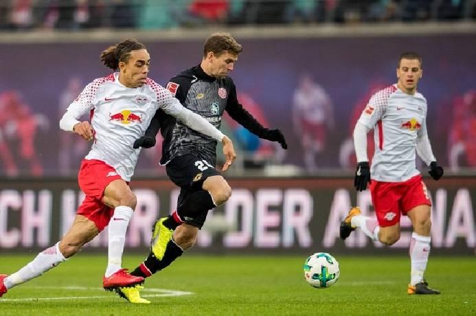 Nhận định, soi kèo RB Leipzig vs Mainz, 20h30 20/9