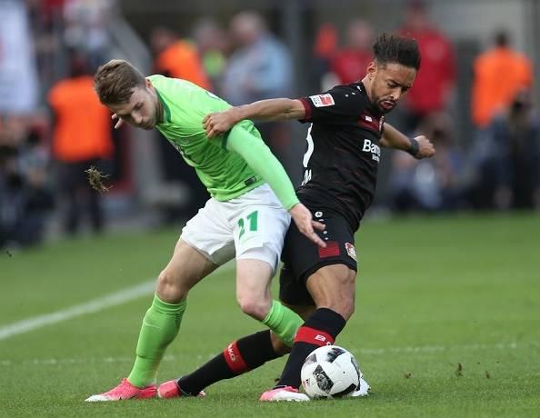 Nhận định, soi kèo Wolfsburg vs Leverkusen, 23h00 20/9