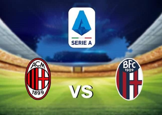 Nhận định, soi kèo AC Milan vs Bologna, 01h45 22/09