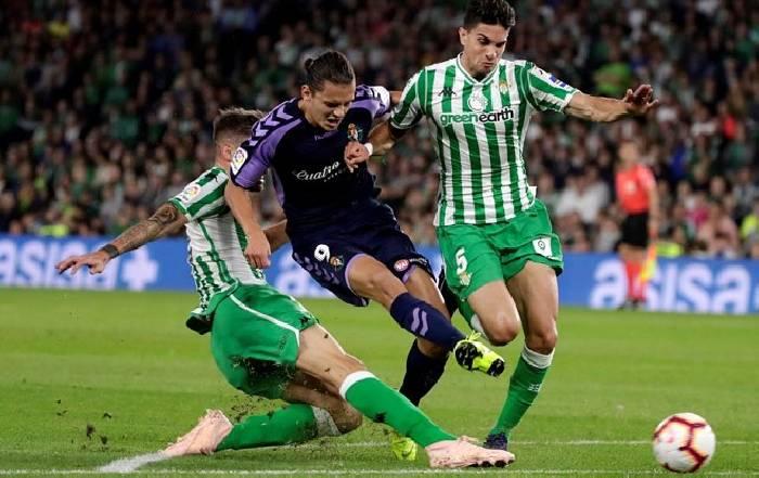 Nhận định, soi kèo Betis vs Valladolid, 23h30 20/09