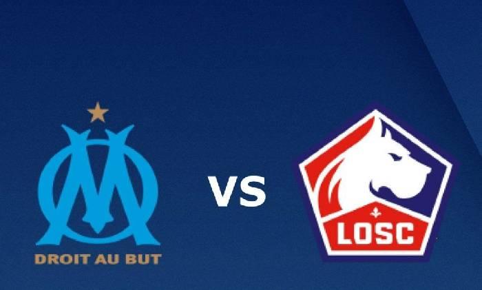 Nhận định, soi kèo Marseille vs Lille, 02h00 21/9