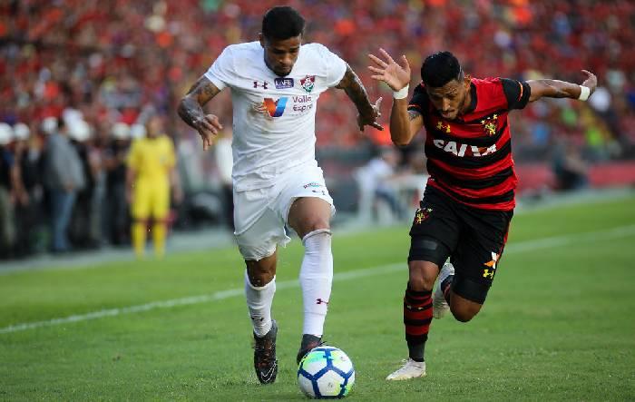 Nhận định, soi kèo Sport Recife vs Fluminense, 06h30 21/9