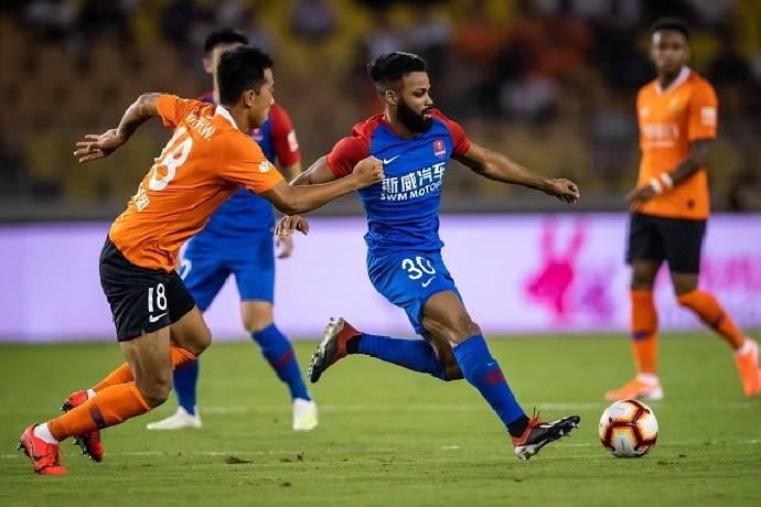 Nhận định, soi kèo Chongqing Lifan vs Wuhan Zall, 18h35 ngày 22/9