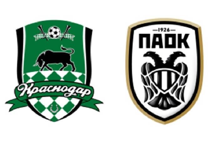 Nhận định, soi kèo Krasnodar vs PAOK, 02h00 23/09