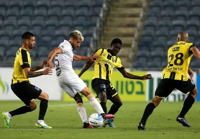 Nhận định, soi kèo Maccabi Tel Aviv vs RB Salzburg, 02h00 23/09