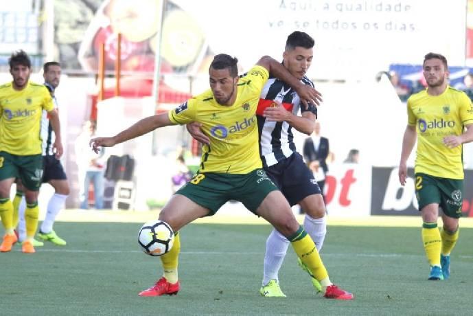 Nhận định, soi kèo Portimonense vs Pacos Ferreira, 01h45 22/9