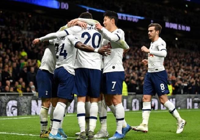 Nhận định, soi kèo Leyton Orient vs Tottenham, 00h00 23/9