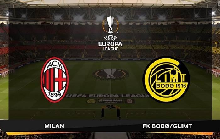 Nhận định, soi kèo AC Milan vs Bodo Glimt, 01h30 25/09