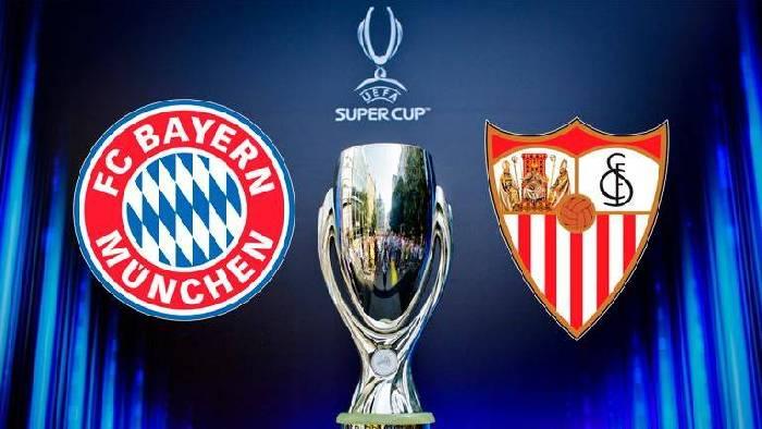 Nhận định, soi kèo Bayern Munich vs Sevilla, 02h00 25/9