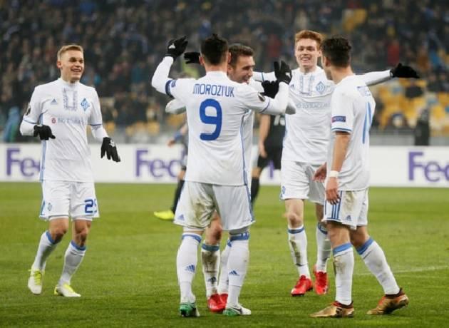 Nhận định, soi kèo Gent vs Dynamo Kiev, 02h00 24/9