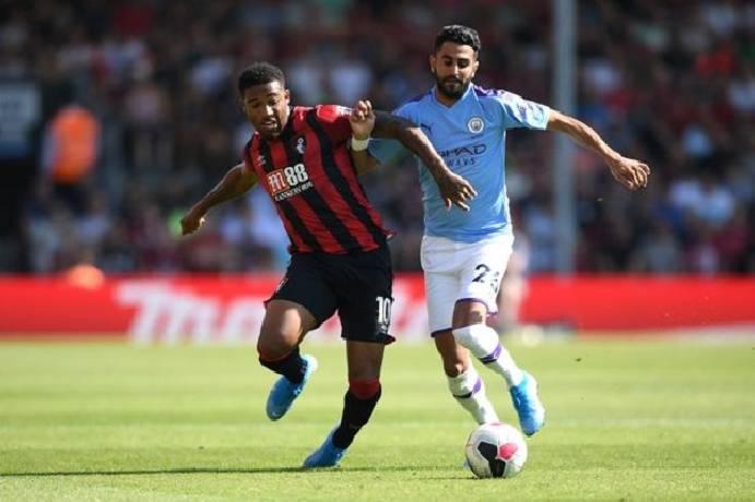 Nhận định, soi kèo Man City vs Bournemouth, 01h45 25/09