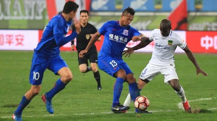 Nhận định, soi kèo Guangzhou R&F vs Shanghai Shenhua, 19h00 ngày 24/9