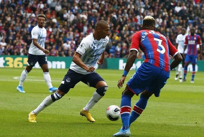 Nhận định, soi kèo Crystal Palace vs Everton, 21h00 26/09
