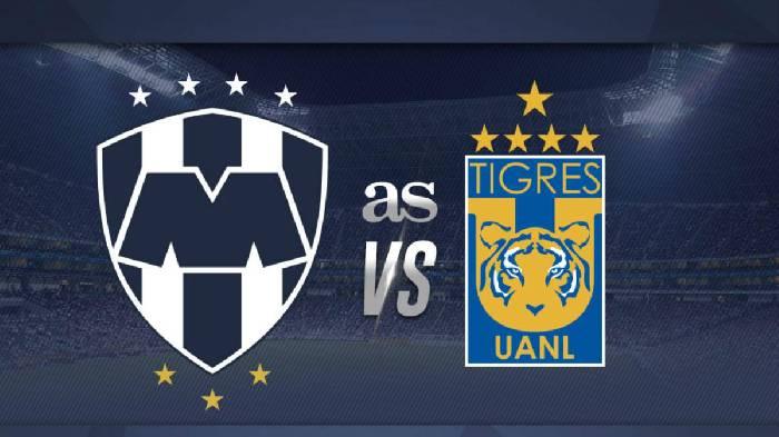 Nhận định, soi kèo Monterrey vs Tigres UANL, 09h06 27/9