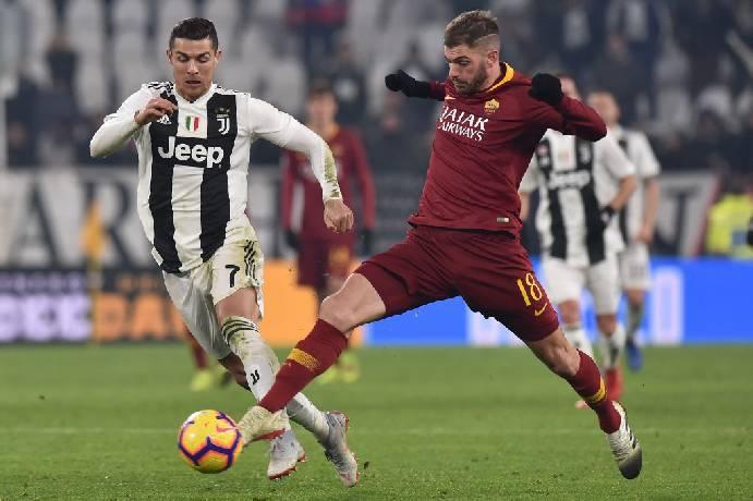 Nhận định, soi kèo AS Roma vs Juventus, 01h45 28/9