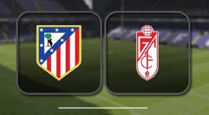 Nhận định, soi kèo Atletico Madrid vs Granada, 21h00 27/09