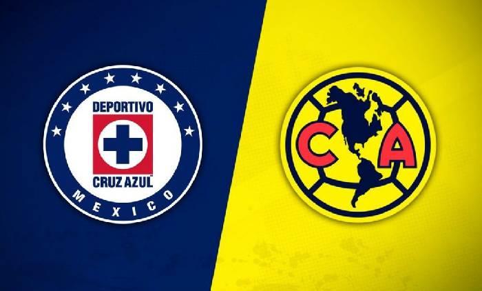 Nhận định, soi kèo Cruz Azul vs Club America, 08h45 28/9